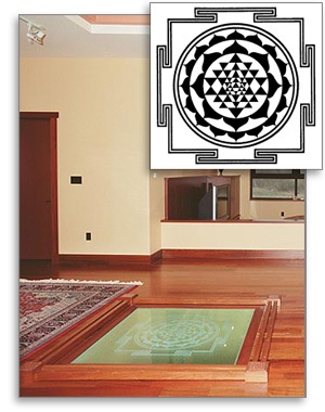 Jockimo AAG Cast Glass Mantra Glass Flooring