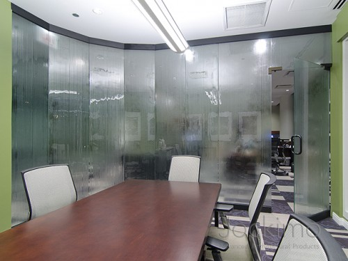 thestreeter castglass conferenceroom