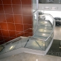 lexus glassflooring glasstreads
