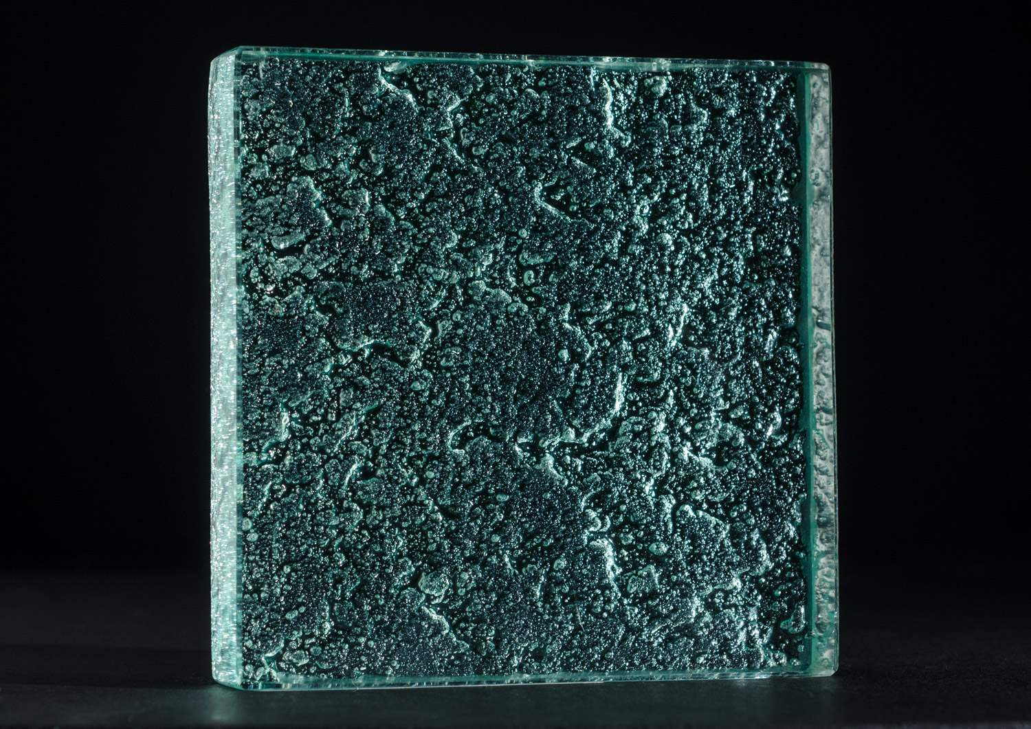 Jockimo ThickGlass™ Natural texture
